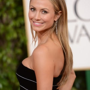 Stacy Keibler / 70th Annual Golden Globe Awards