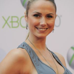 Stacy Keibler / XBOX Party