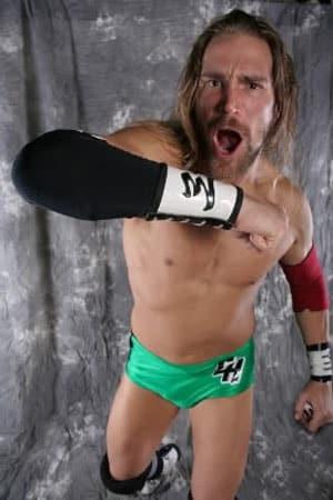 Chris Hero Kassius Ohno confirma su despido de WWE