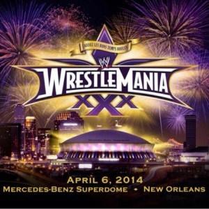 Wrestlemania XXX - 6 abril 2014