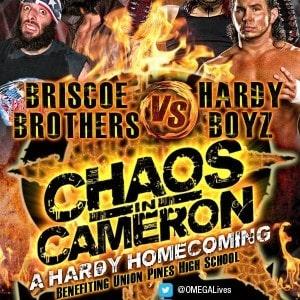 Briscoes vs. Hardys