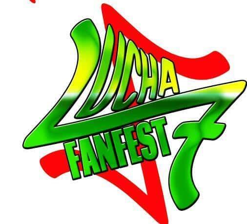Todo listo para el Lucha Fan Fest 7 1