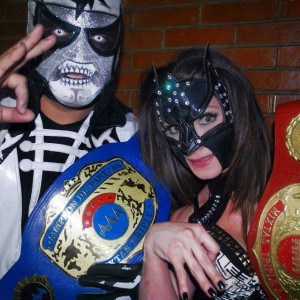 pentagon jr y sexy star