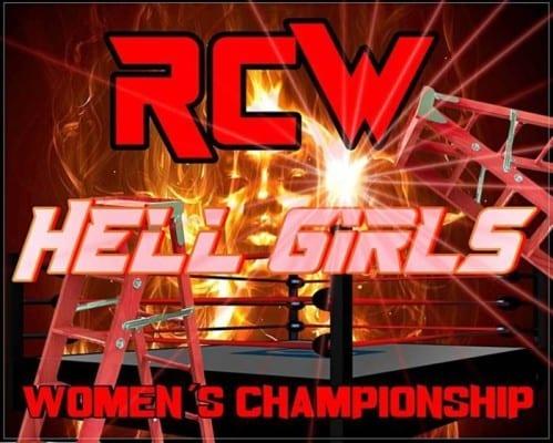 RCW Hell Girls