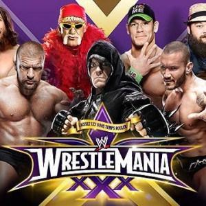 Encuesta WWE: ¿Que te pareció Wrestlemania XXX? 2