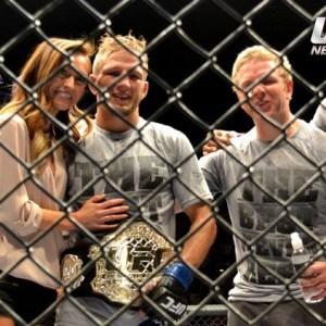 #UFC173: T.J. Dillashaw sorprende al mundo dominando a Renan Barao 1