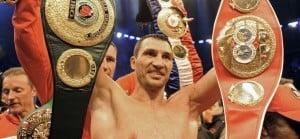 10 boxeadores invictos vencidos por Wladimir Klitschko (Parte I) 7