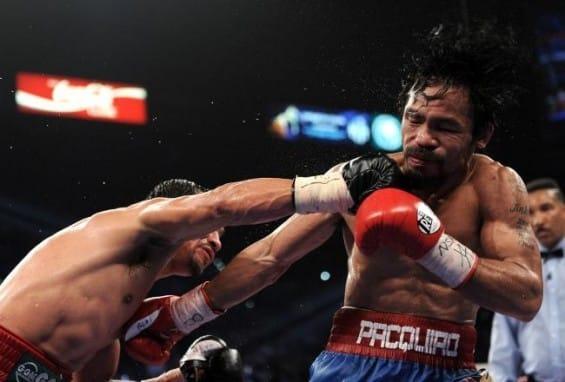 El grupo de personas más allegado a Márquez (boxísticamente hablando) no desea la quinta pelea contra Pacquiao
