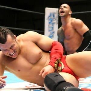 "NJPW: Alex Koslov lesionado y queda fuera del ""Best of the Super Junior XXI"" 3"