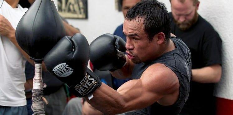 Los cinco mejores boxeadores mexicanos de los últimos años 7