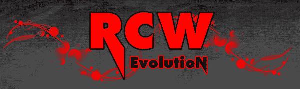 Logo de Revolution Championship Wrestling