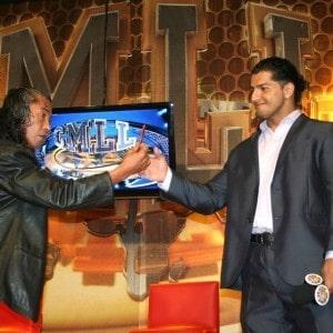 """CMLL: Todo listo para """"El Juicio Final"""" - 01/08/2014 2"""
