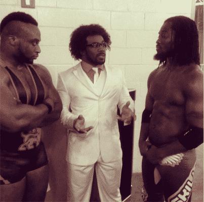 Kofi Kingston como Campeón WWE, ¿error o acierto? 2