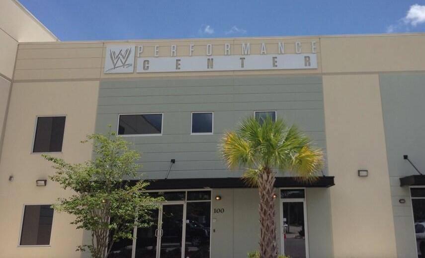 eventos en vivo de WWE