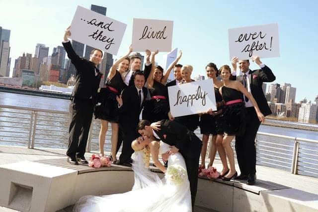 Cody Barbierri se casa con su novia Stephanie Flohr en Long Island, New York (26/04/13) / MaritheStudio.blogspot.com