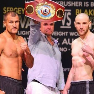 Hopkins contra Kovalev