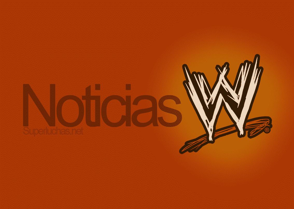 Noticias WWE - Superluchas.net y contenido de commons Wikimedia