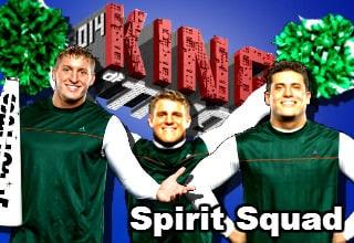 Chikara: Spirit Squad, primer equipo confirmado para el King of Trios 2014 1