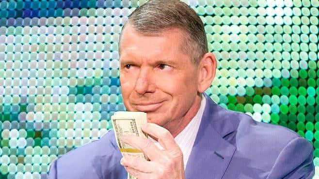 Falta de solidaridad de WWE