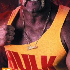 WWE 2K15 Portada