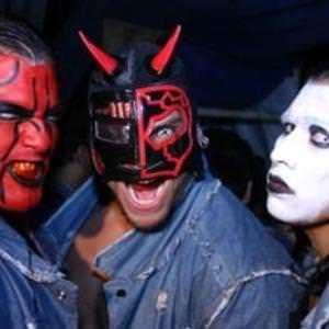 Los Hell Brothers, historia, enemigos, alianzas e integrantes. 5