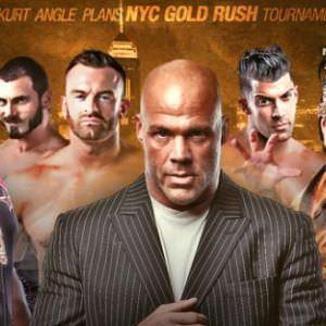 Impact Wrestling: (Cobertura y Reslutados 24-09-14)- NYC Gold Rush Tournament 6