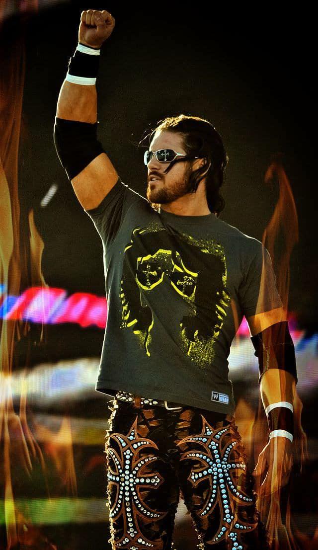 ÚLTIMA HORA: John Morrison regresa a WWE 1