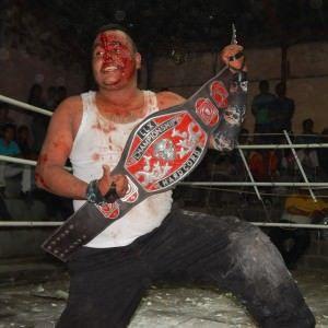San Luis Potosí tiene nuevo Campeón Extremo 2