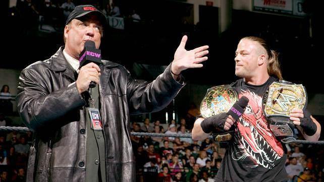 ¿Sería lo mismo NXT hoy en día sin el fracaso de WWE ECW? 2