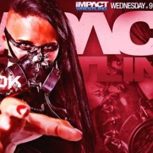 Havok hace su aparición en TNA 1
