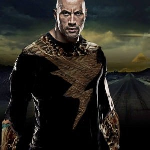 Confirmado: The Rock será Black Adam 2