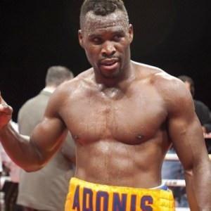 Adonis Stevenson quiere al ganador de Hopkins vs. Kovalev 2
