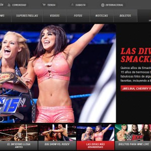 Espanol.WWE.com