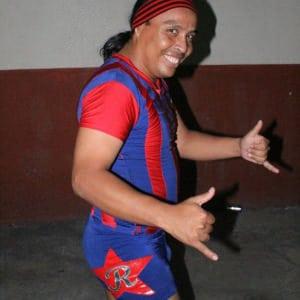 Y en Monterrey llega... ¡Ronaldiño! 14