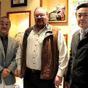 NJPW/CMLL: Reunión de dirigentes 17