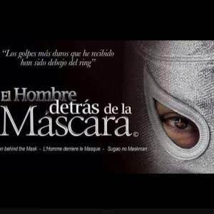 """""""El hombre detrás de la máscara"""" se proyecta hoy en el Tulancingo Cine Festival 13"""