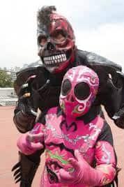 """CMLL – """"El Día de Muertos en la Arena México será un parteaguas en la lucha libre"""": Kraneo 114"""