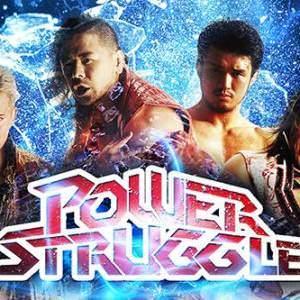 """NJPW: se anuncian las 3 primeras luchas para """"Power Struggle 2014"""" 4"""