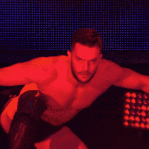"TV Guide llama a Finn Balor ""el futuro de WWE"" 30"