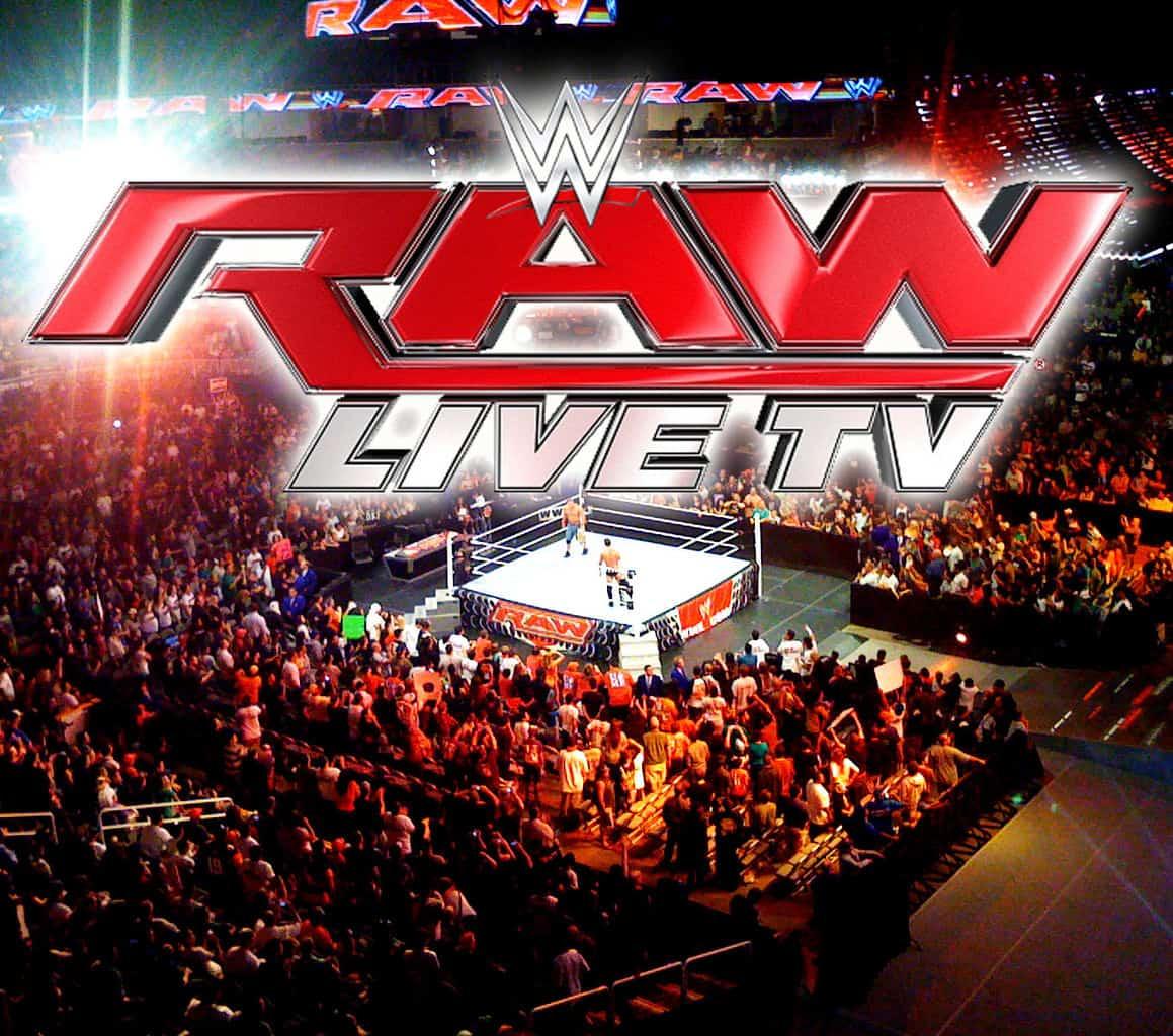 Rating de Monday Night RAW (5 de enero de 2015) 1