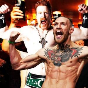 Sheamus y Conor McGregor a favor del matrimonio igualitario en Irlanda 3