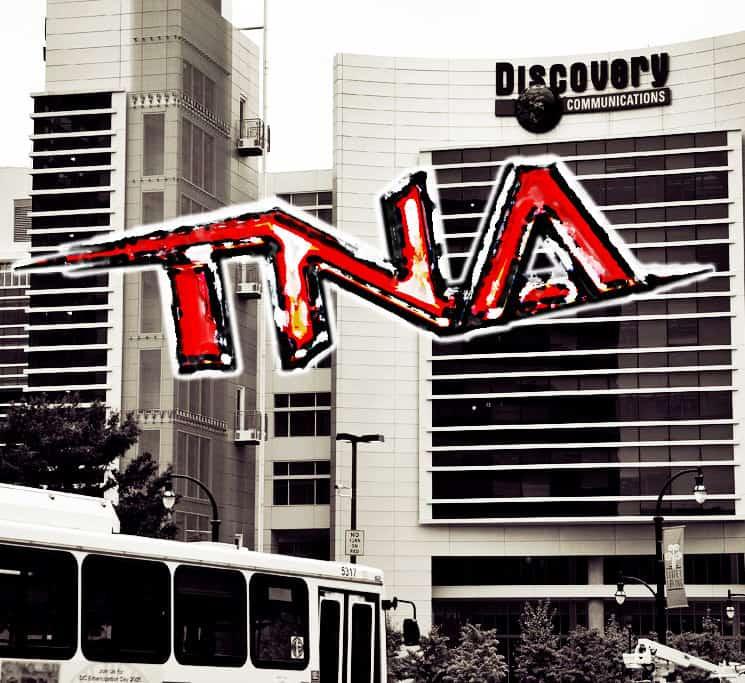 ¿El nuevo contrato de TNA será con Discovery? 1