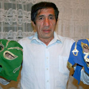 En su cumpleaños, entrevista con el réferi e historiador Teddy Baños: Desmitificando la lucha libre 5