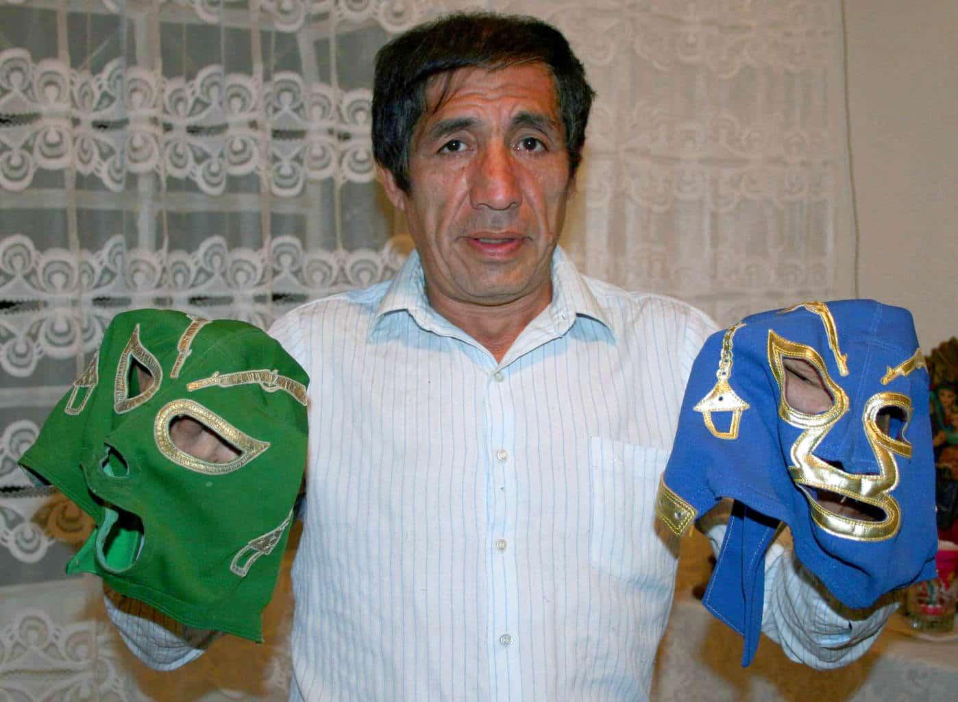 En su cumpleaños, entrevista con el réferi e historiador Teddy Baños: Desmitificando la lucha libre 1