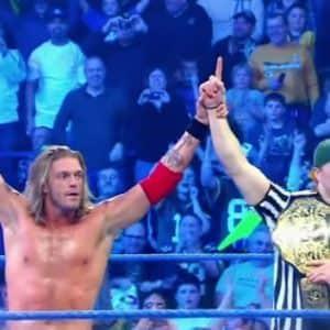 Clay Matthews quiere volver a WWE. 1