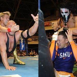 """NJPW: Resultados """"World Tag League 2014"""" - 27/11/2014 - Día 4 1"""