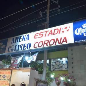 El último adiós, La Arena Coliseo de San Luis Potosí, cierra para siempre 3