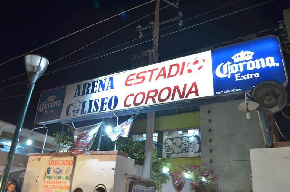 El último adiós, La Arena Coliseo de San Luis Potosí, cierra para siempre 1