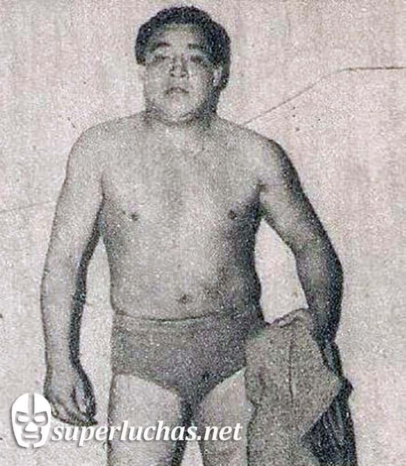 Rudy Espinoza.