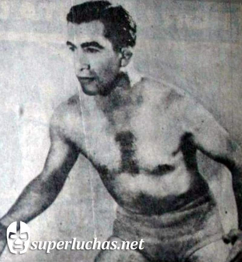 Alfredo Ontiveros.